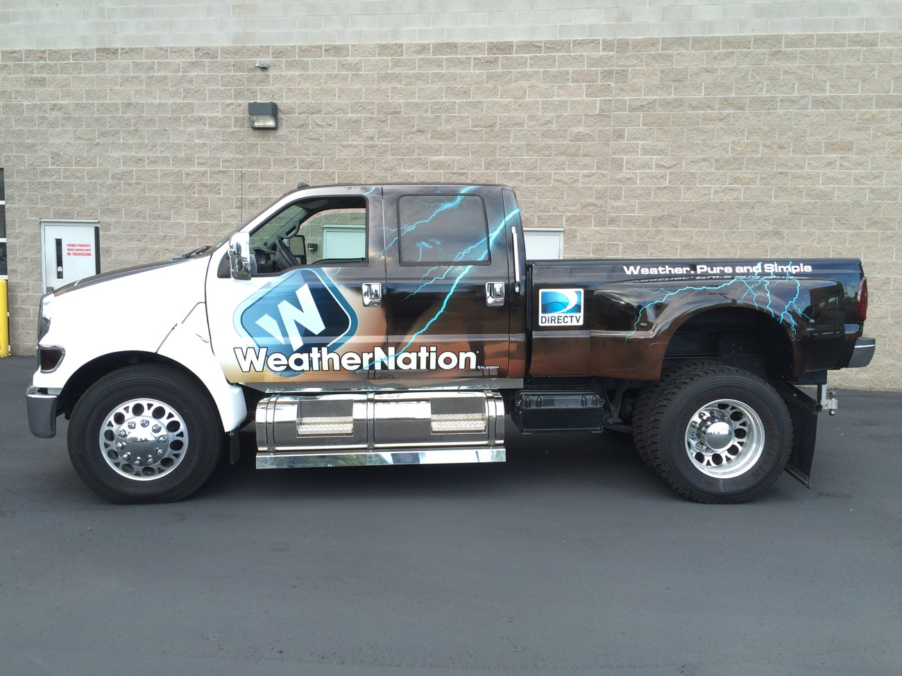 Vehicle Wraps, Window Tint, Graphics & Design for South Denver